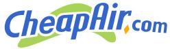 CheapAir.com store logo