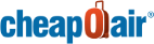 CheapOair store logo