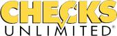 Checks Unlimited store logo