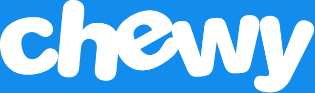 Chewy store logo