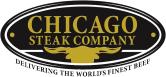 Chicago Steak Company store logo