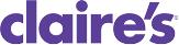 Claire's store logo
