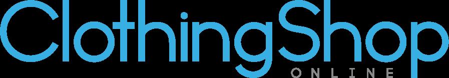 Clothing Shop Online store logo