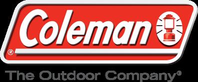 Coleman store logo