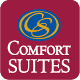 Comfort Suites by Choice Hotels store logo