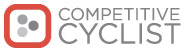 Competitive Cyclist store logo
