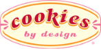 Cookies By Design store logo