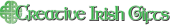 Creative Irish Gifts store logo