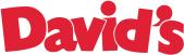 David's Cookies store logo