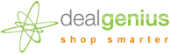 Deal Genius store logo