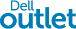 Dell Outlet store logo
