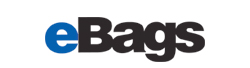 eBags store logo