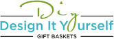 Design It Yourself Gift Baskets store logo
