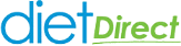 Diet Direct store logo