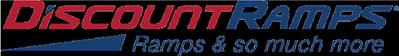 Discount Ramps store logo