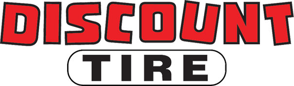Discount Tire store logo