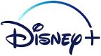 Disney+ store logo