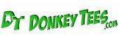 Donkey Tees store logo