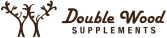 Double Wood Supplements store logo