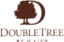 DoubleTree by Hilton store logo