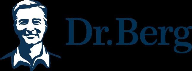 Dr.Berg store logo