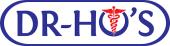 DR-HO'S store logo