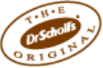 Dr. Scholls Shoes store logo