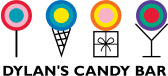 Dylan's Candy Bar store logo