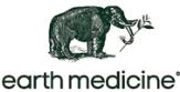 Earth Medicine store logo