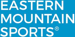Eastern Mountain Sports store logo