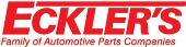 Eckler's Corvette store logo
