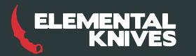 Elemental Knives store logo