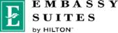 Embassy Suites store logo