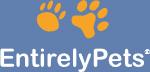 EntirelyPets store logo