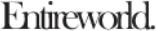 Entireworld store logo