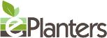 ePlanters store logo