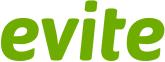 Evite store logo