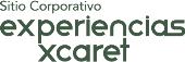 Experiencias Xcaret store logo