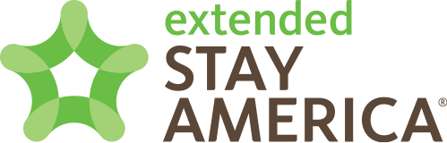 Extended Stay America store logo