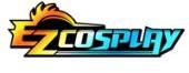 Ezcosplay store logo