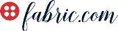 Fabric.com store logo