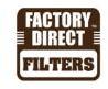 FactoryDirectFilters.com store logo