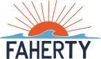 Faherty store logo