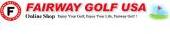 Fairway Golf store logo