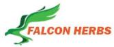 falcon-herbs store logo