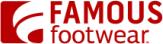 Famous Footwear store logo