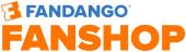 Fandango FanShop store logo