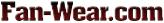 FanWear store logo