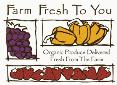Farm Fresh To You store logo