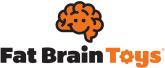 Fat Brain Toys store logo